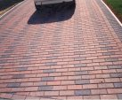 Driveways professionally laid