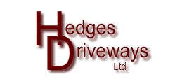 Hedges Driveways family run business